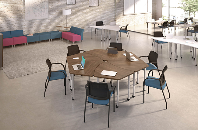 Configurable Tables 2