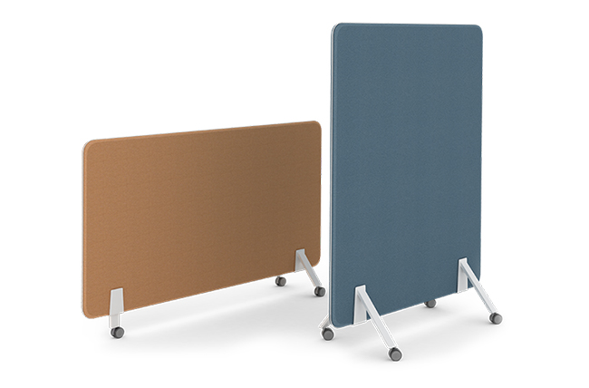 Mobile Dividers