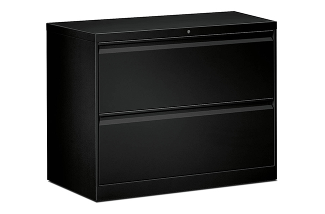 2-high Lateral File Cabinet