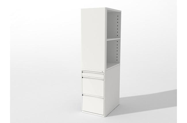 Modular Tower Storage