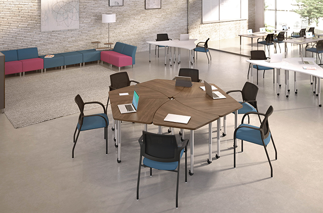 Configurable Tables