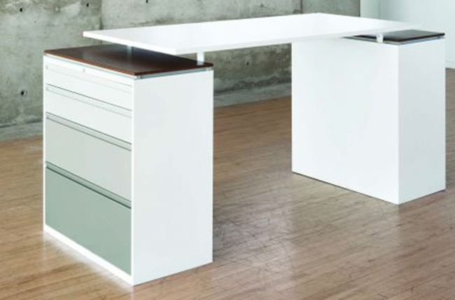 Storage Integrated Table