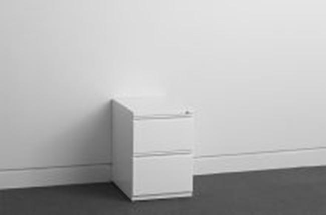 File/file Pedestal