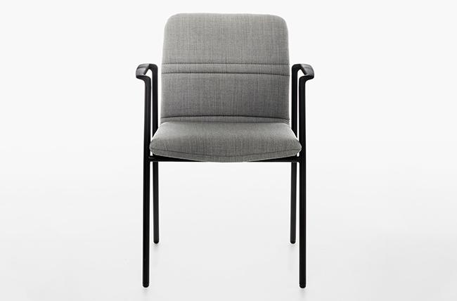 4-leg Guest Chair