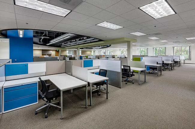 Panel Workstations