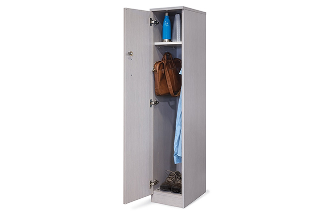 Wardrobe Locker