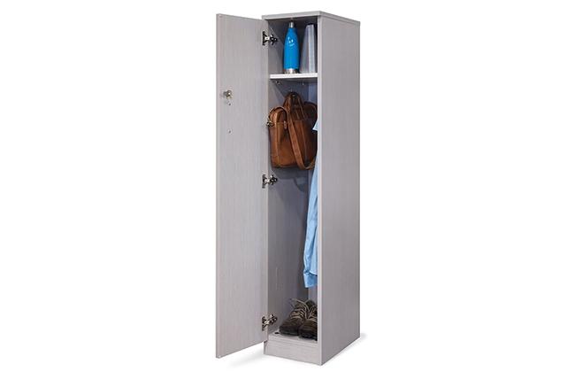 Wardrobe Locker