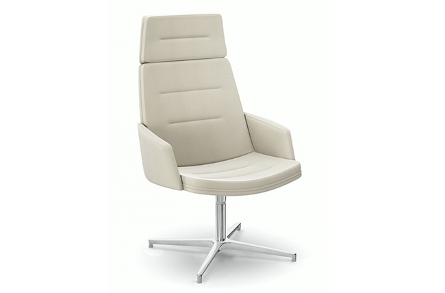 Executive Lounge Chair