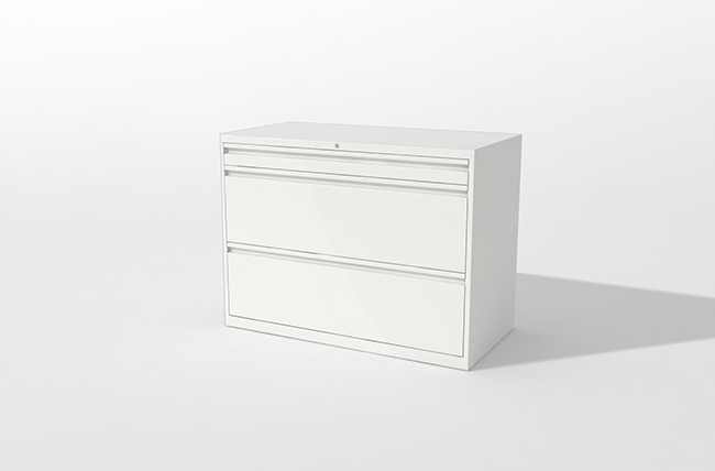 Stretch File Cabinet