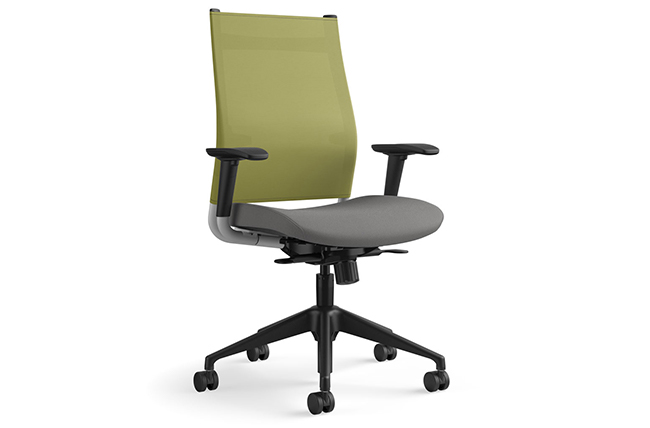 Wit Task Chair