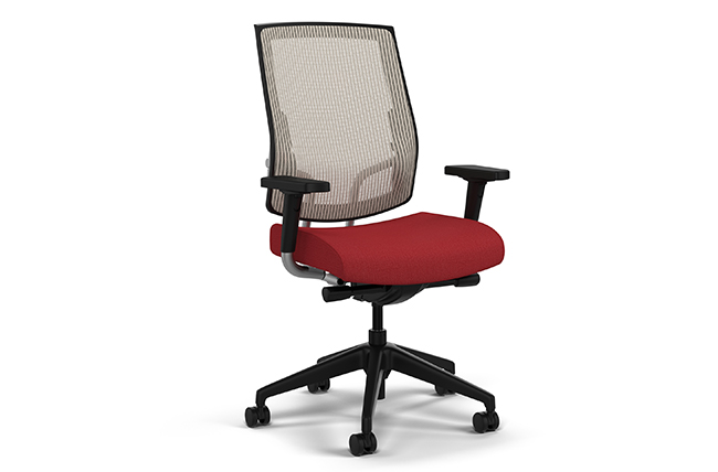 Focus Task Chair