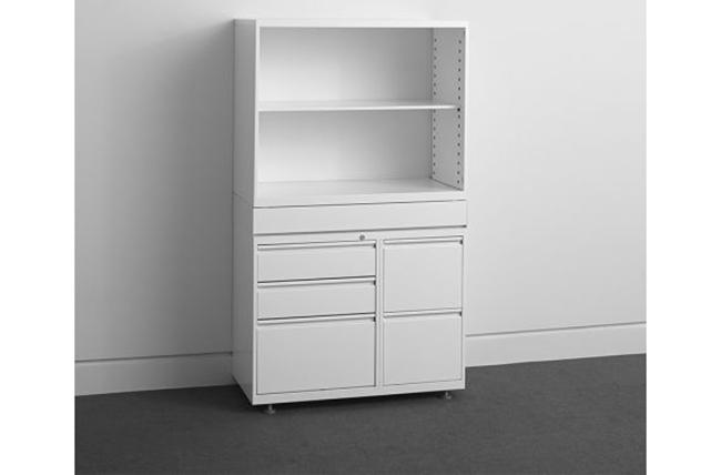 Open Office Storage
